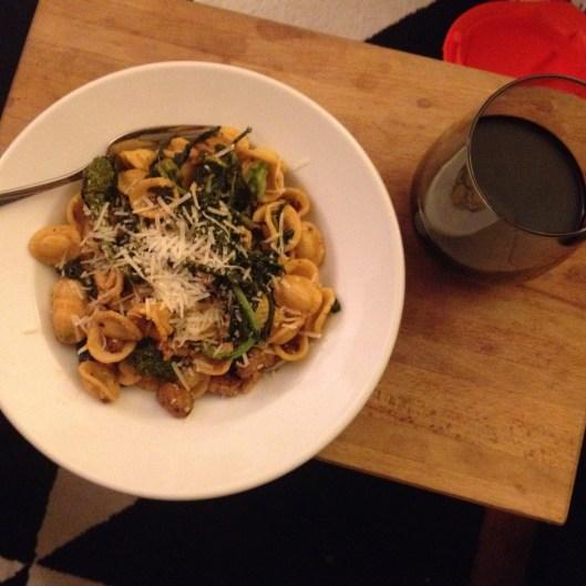2014-10-28 Dinner2