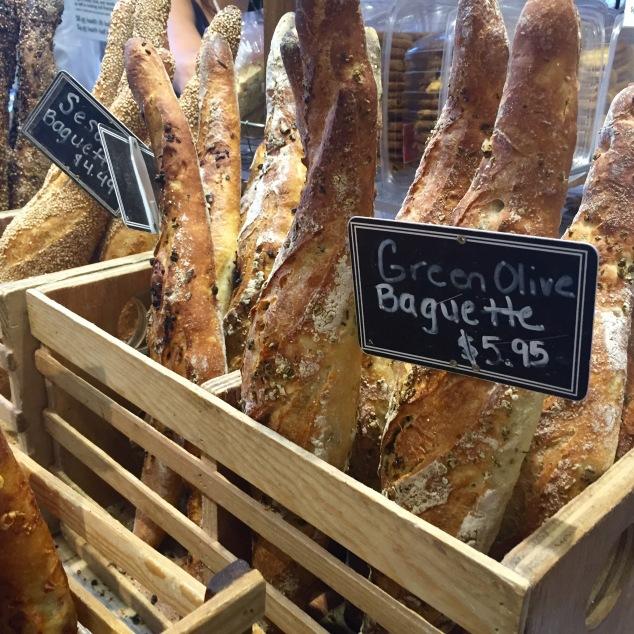 Elis bread